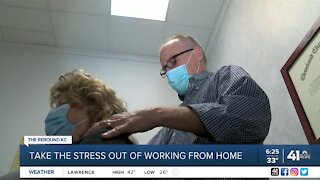 Take the stress out of working from home