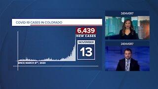 Denver7 News Saturday   November 14