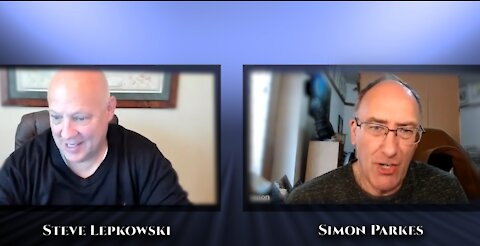 Simon and Steve discuss current affairs and announce a fun competition!