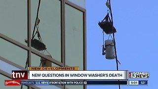 Window washer dies after falling at Trump International Hotel