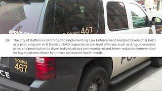 Buffalo Police reform plan released
