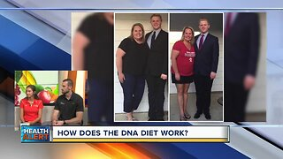 How DNA Dieting works
