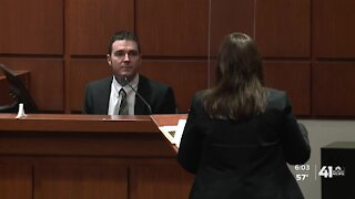 Defense, prosecution give closing arguments in day 9 of Kylr Yust murder trial