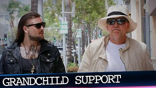 Nicolas Cage Paying Child Support for His Grandchildren in Son's Divorce