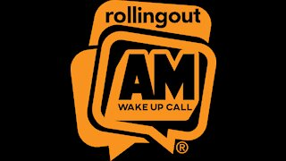 The AM Wake-Up Call showcases thoughtful Thursdays with uplifting conversations