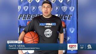 Perseverance Basketball 4/7