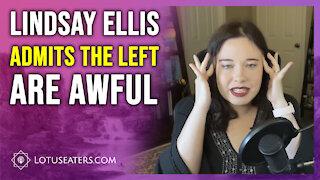 Lindsay Ellis Doesn't Understand Cancel Culture