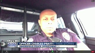 23ABC talks to BPD officers about the significance of Black History Month