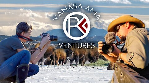 Yanasa Ama Ventures - Agricultural Film Producers