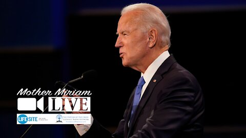 Catholics are greatly responsible for the election of pro-abortion, anti-Christian Biden