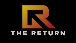 The Return Jonathan Cahn