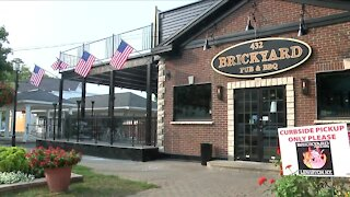 Popular Lewiston brewery to reopen following fire