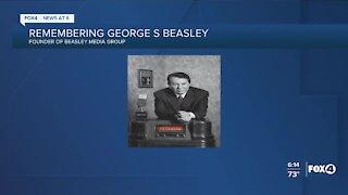 Remembering George S. Beasley