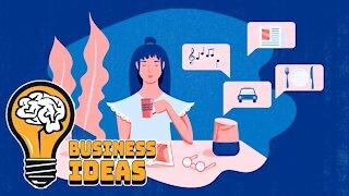 Profitable Business Idea Virtual Assistant
