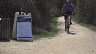 Demand for riding bicycles creates a shortage during the pandemic