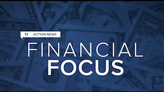 Financial Focus: February retail sales, clean energy spending