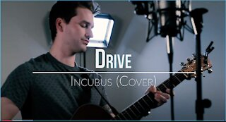"""Under the Influence Singles. Eric Pedigo. """"Drive"""" Acoustic Cover"""