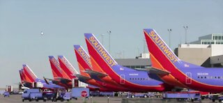 Southwest Airlines resumes alcohol selling on flights
