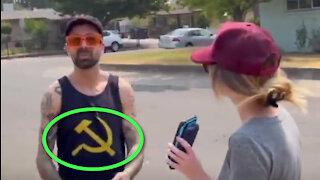 Project Veritas exposure of an Antifa teacher (Choose your kids schools wisely)