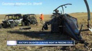 Local surgeon dies in helicopter crash