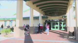 Lee County changes vaccine distribution