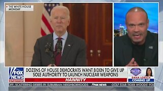 Bongino: My Secret Service Sources Tell Me 'How Bad Biden's Condition Is'