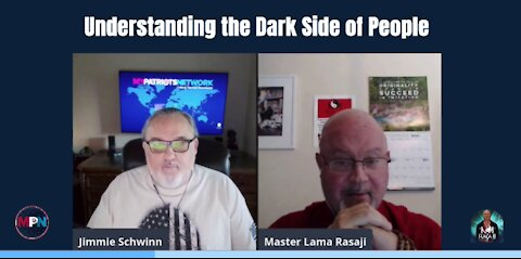 Understanding The Dark Side Of People
