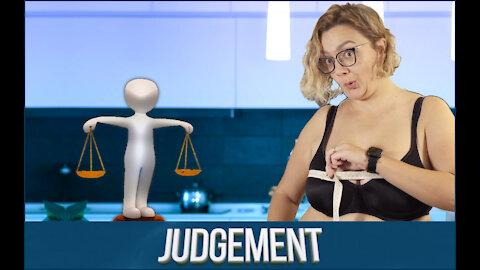 Judgement - A Conscious Perspective