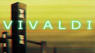 V I V A L D I - A Synthwave Mix
