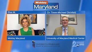 University of Maryland Medical Center - Heart and Vascular Center