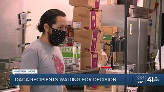 KC Chef, DACA recipient facing uncertain future
