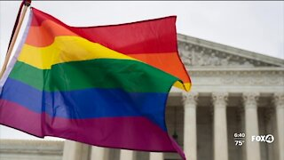 LGBTQ community concerned over Supreme Court rulings expected this week