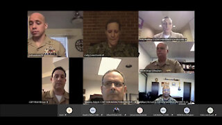 Navy Medicine Live event: COVID-19 Mythbusters
