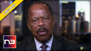 Leo Terrell Reveals the BRUTAL Truth about Dems 'Relief' Bill
