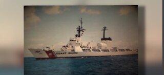 Coast Guard Veteran gets back into the workforce
