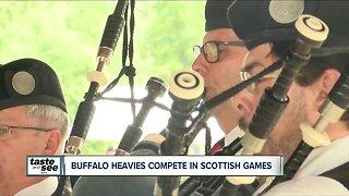 Scottish Festival celebrates 35 years