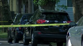 Violent holiday weekend for Buffalo and beyond