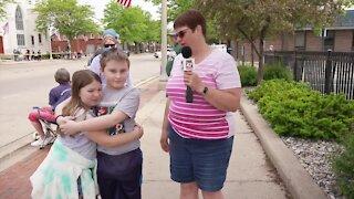 Eaton Rapids' Memorial Day parade returns
