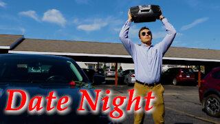 Date Night: A Micro Short Rom-Com Film