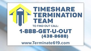 Timeshare Termination Team can help you legally cancel your timeshare!