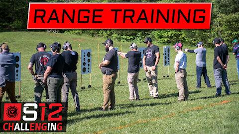 Range Training for Success