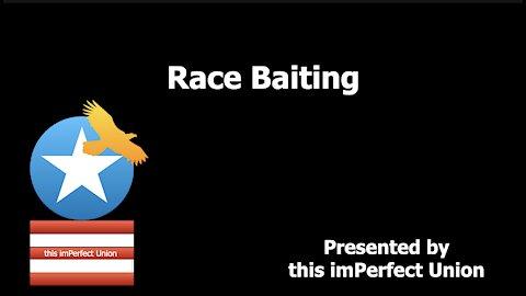 tiU S1 Ep19 Race Baiting
