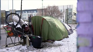 Denver Homeless Out Loud reacts to injunction requiring notice ahead of sweeps