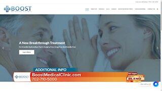 Restore Intimacy Without Surgery, Pills or Needles