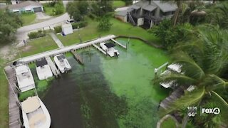 Lake O water releases increase