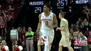 Nebraska Men's Basketball vs. SW Minnesota St.