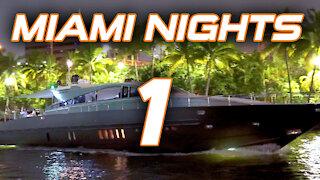 Miami Nights 1