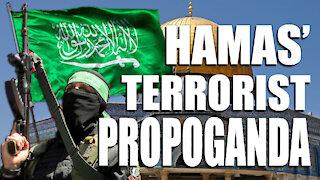 Hamas' Terrorist Propaganda