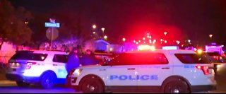 Officer-involved shooting in North Las Vegas