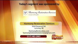 Harmony Restorative Services - 10/7/20